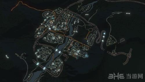城市天际线游戏图片7