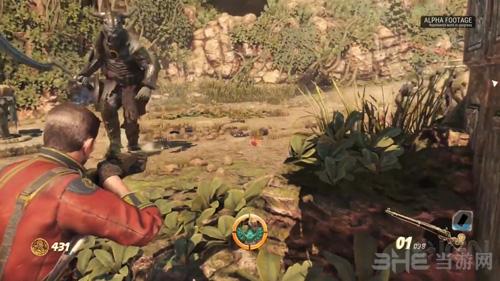 异域奇兵游戏图片6