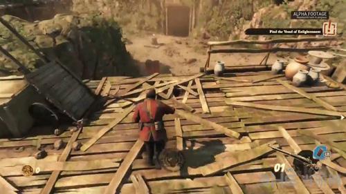 异域奇兵游戏图片2