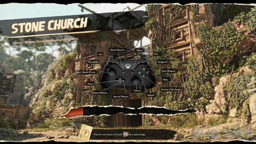 异域奇兵游戏图片1