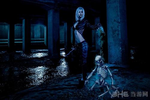 暗黑3死灵法师游戏图片1