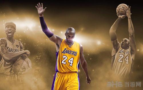 NBA 2k17�D片2