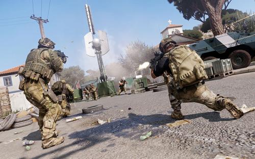 Argo游戏图片2