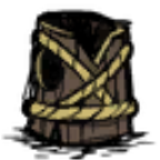 饥荒木制盔甲图片1