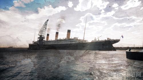 泰坦尼克号荣耀游戏图片1