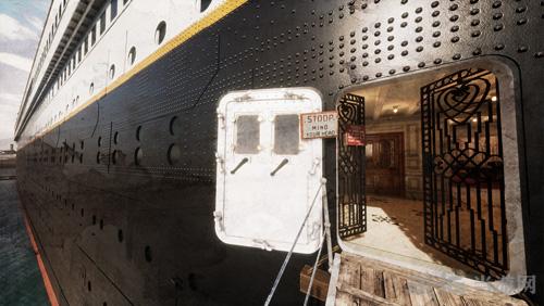 泰坦尼克号荣耀游戏图片2