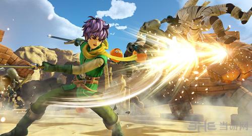 勇者斗恶龙英雄2游戏截图4