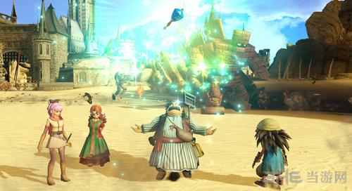 勇者斗恶龙英雄2游戏截图8
