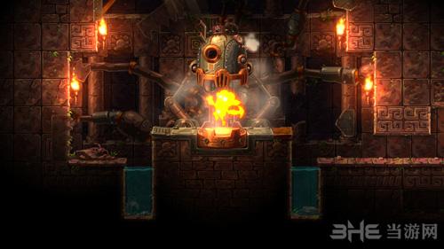 蒸汽世界挖掘2游戏图片3