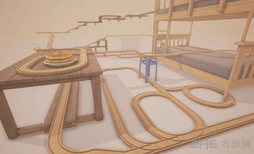 轨道游戏图片2