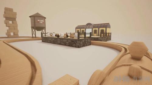 轨道游戏图片5