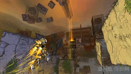 超级云路游戏图片2
