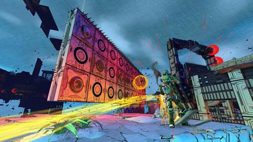 超级云路游戏图片5