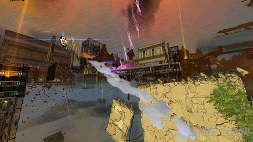 超级云路游戏图片1