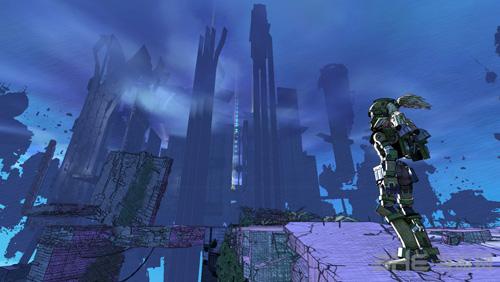 超级云路游戏图片4