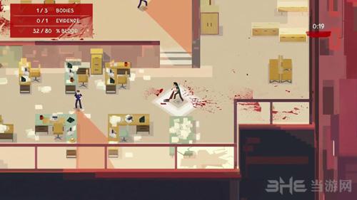 连环清洁工游戏图片3