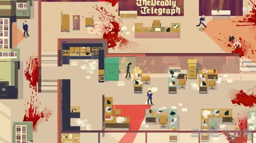 连环清洁工游戏图片4