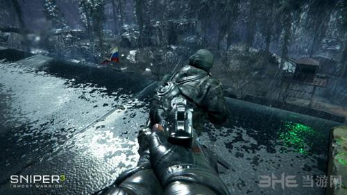 狙击手幽灵杀手3游戏图片1