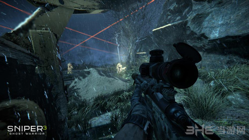 狙击手幽灵杀手3游戏图片2