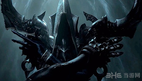 暗黑3死灵法师图片1
