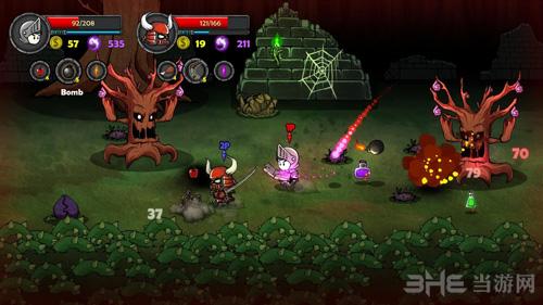 失落城堡游戏图片1