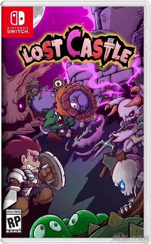 失落城堡游戏图片2