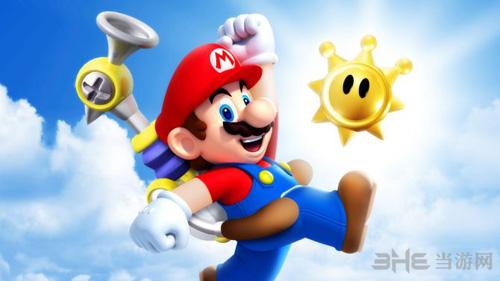 马里奥之父宫本茂表示将不做重制 要做新游戏