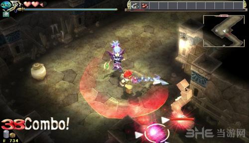 双星物语TheIlvardInsurrection游戏图片5