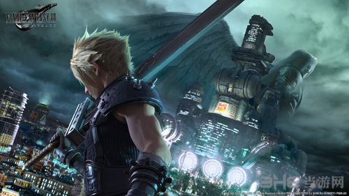 最终幻想30周年纪念活动截图3