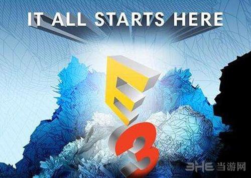 E3 2017截图1