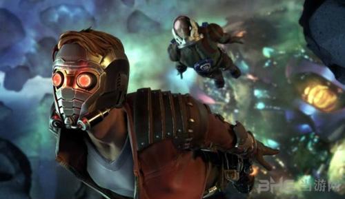 银河护卫队故事版游戏图片1