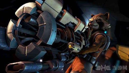 银河护卫队故事版游戏图片2