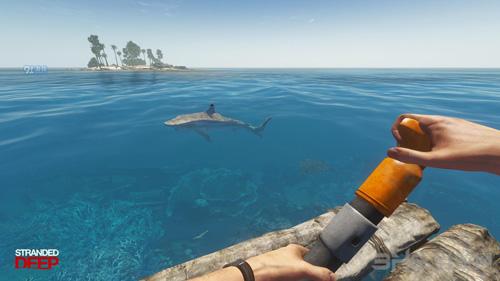 荒岛求生游戏图片1