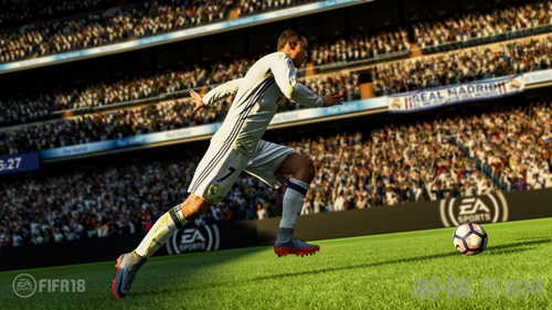 FIFA18游戏截图3