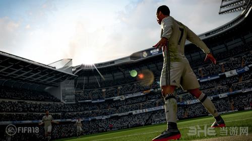 FIFA18游戏截图4