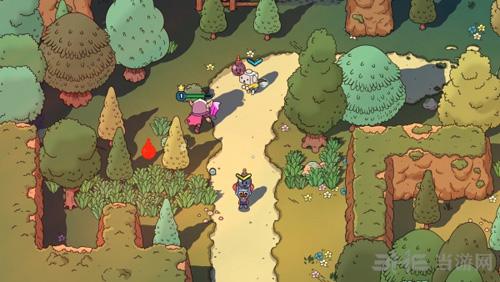 迪托之剑游戏图片2