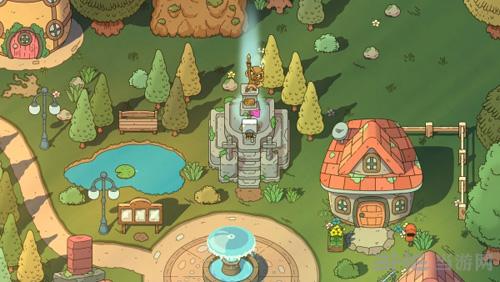 迪托之剑游戏图片8