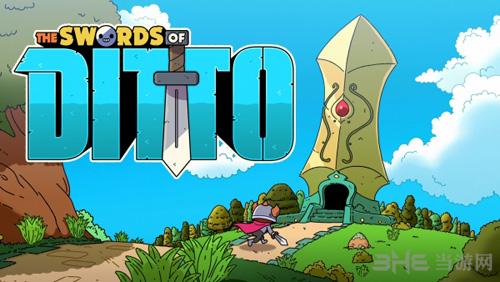 迪托之剑游戏图片9