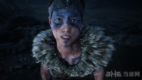 地狱之刃塞娜的献祭游戏图片1