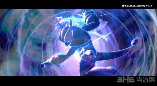 口袋铁拳锦标赛DX游戏截图8
