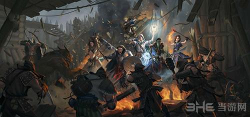 开拓者拥王者游戏图片1