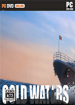 冰冷海域(Cold Waters)集成音乐包破解版v1.03b