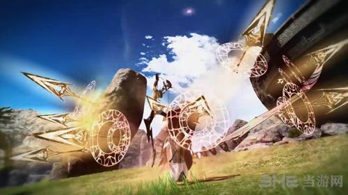 最终幻想游戏截图6