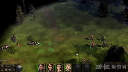 开拓者拥王者游戏截图5