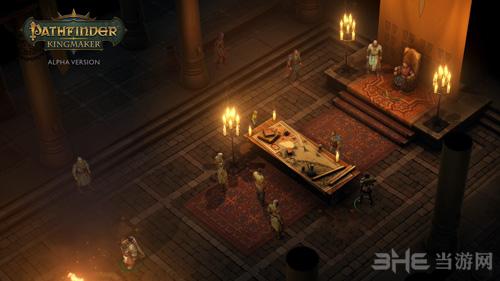 开拓者拥王者游戏截图6