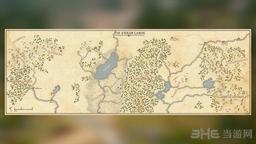 开拓者拥王者游戏截图7