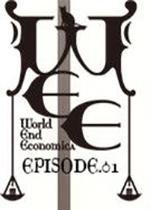 世界经济崩溃(WORLD END ECONOMiCA)第一章硬盘版