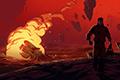 《漂流的土地》Steam正式发售8折优惠 画风唯美好评如潮