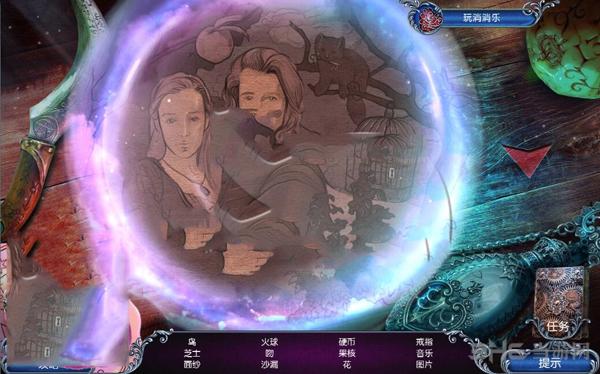暗黑情缘6:罗密欧与朱丽叶截图0