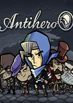 反英雄(Antihero)汉化中文豪华版v1.0.20